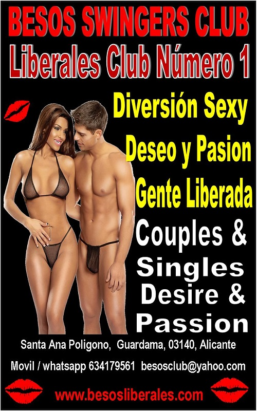swingers club in spain
